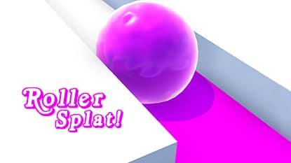 Roller Splat!