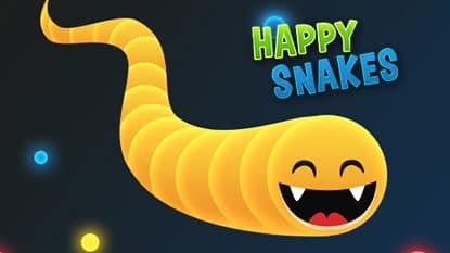 Serpenti Felici