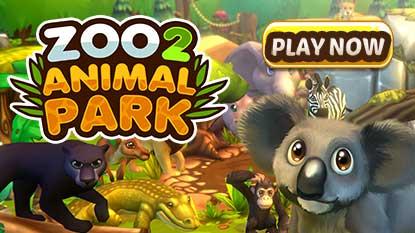Zoo 2: Parque Animal