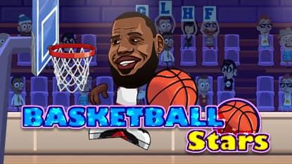 Stelle del Basket