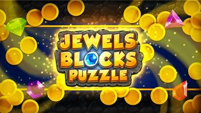 Jewels Block Puzzle