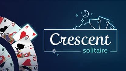 Crescent Solitaire