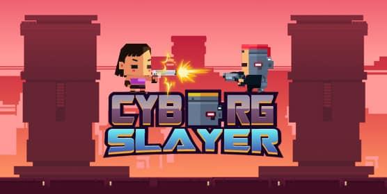 Cyborg Slayer
