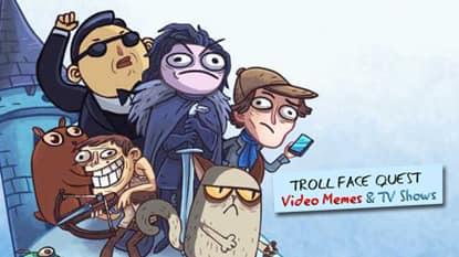 TrollFace Quest: Video Memes & TV Shows Part 1