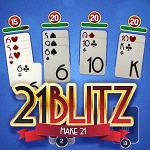 Is 21 Blitz Legit