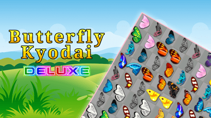 Butterfly Kyodai Deluxe